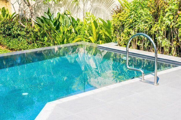 Lona para piscina em BH