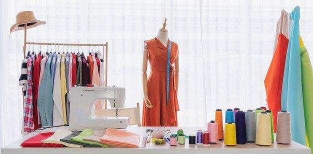 Consertos de roupas loja